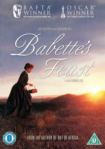 Babettes Feast Cover