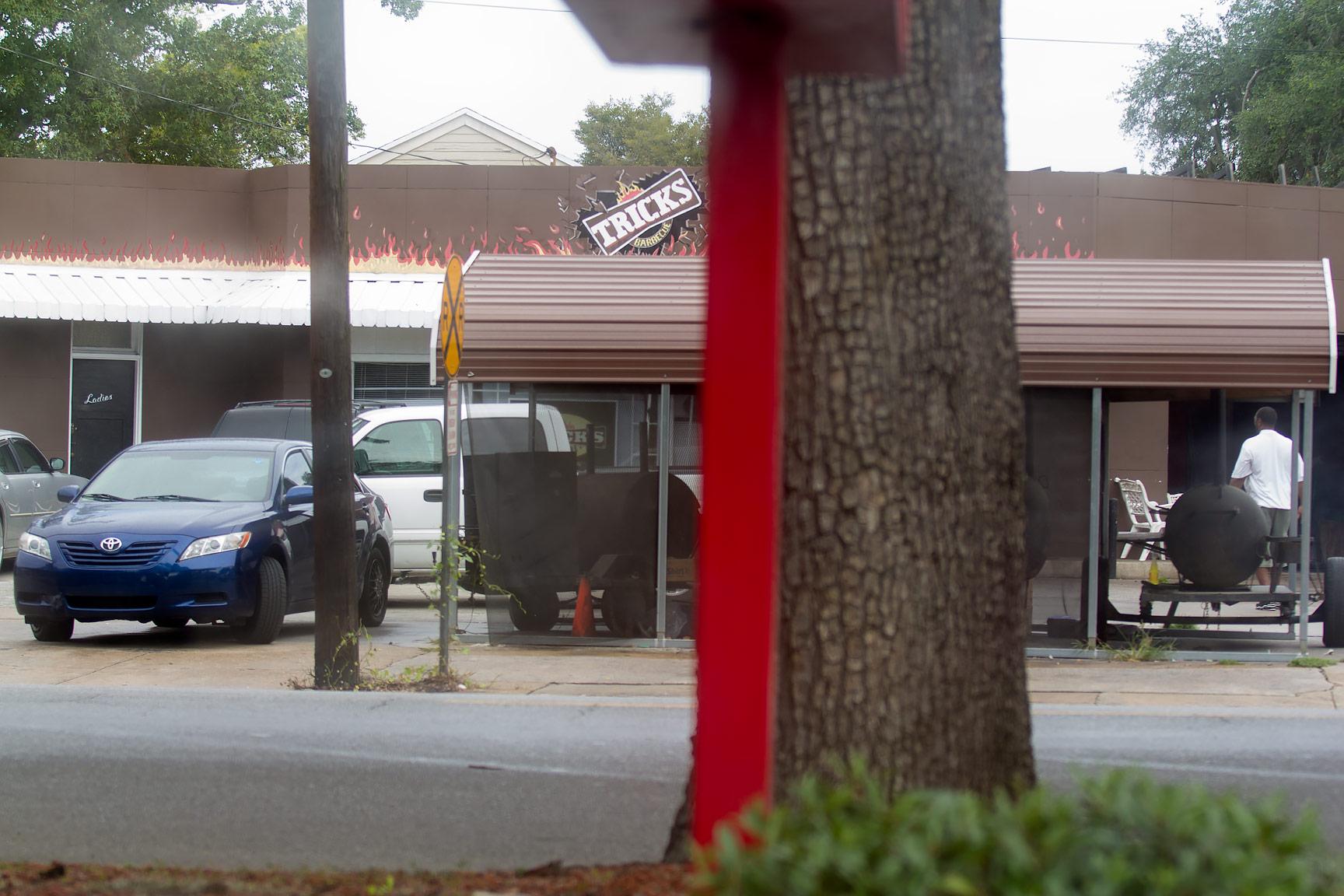 Trick's, Savannah, GA