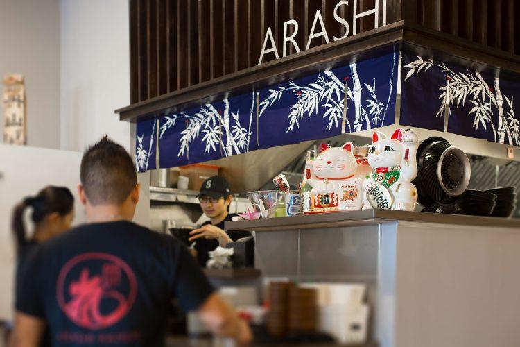 arashi-ramen